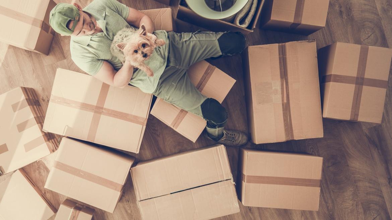 Unpacking & Where to Start